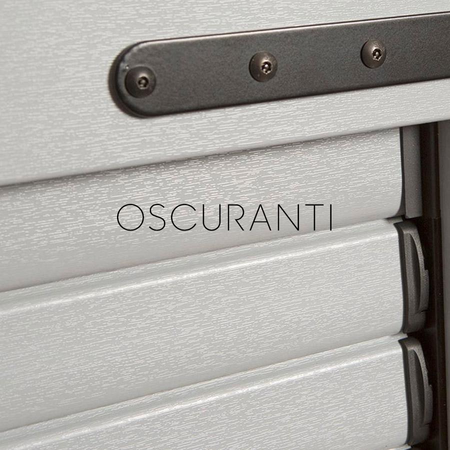 Giemme Oscuranti - Persiane, Scuroni, Pergole bioclimatiche, Tende da Sole a Forlì-Cesena